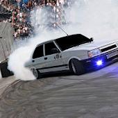 icono Şahin Drift Juegos 3D