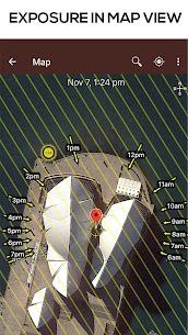 Sun Seeker v5.0.1 Patched APK – Sunrise Sunset Times Tracker, Compass 3
