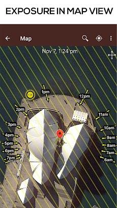 Sun Seeker - Sunrise Sunset Times Tracker, Compassのおすすめ画像3