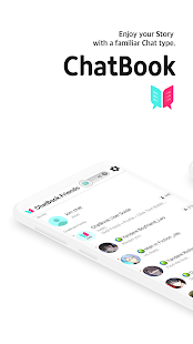 ChatBook - Read Free novels as you chat