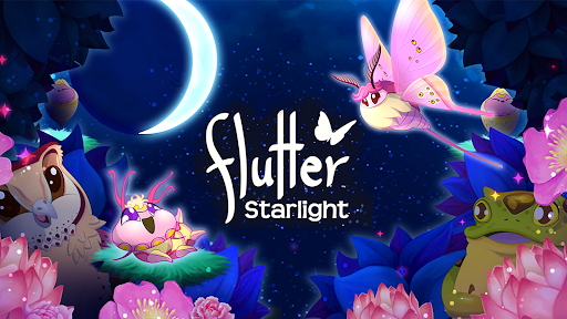 Flutter: Starlight  screenshots 7