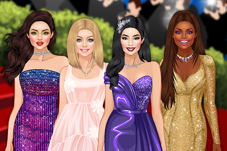 Red Carpet Dress Up For Pc (Free Download On Windows7/8/8.1/10 And Mac) 1