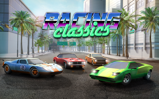 Racing Classics PRO: Drag Race & Real Speed apkpoly screenshots 6
