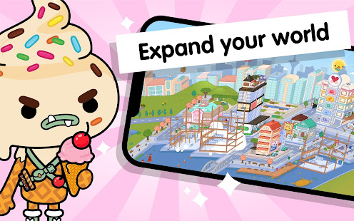 Image For Toca Life World: Build stories & create your world Versi 1.35.1 16