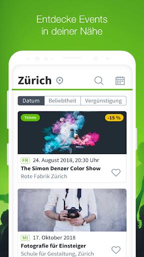 eventfrog screenshot 1