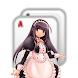 ピラミッド メイドさん編 - Androidアプリ