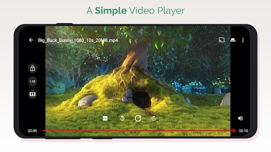 Titan Video Player Mod Apk 1.0.8X (Ads Free) 1