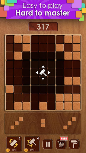 X Blocks 1.5.7 screenshots 4