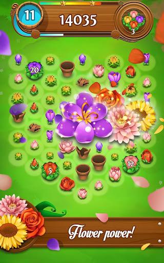 Blossom Blast Saga 100.5.1 Screenshots 9