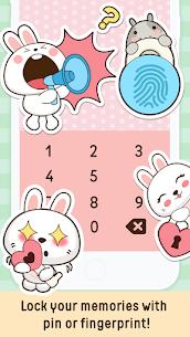 Niki: Cute Diary App 3