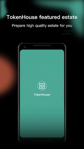 TokenHouse 0.0.4 screenshots 1