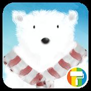 Polar Bear ASUS ZenUI Theme