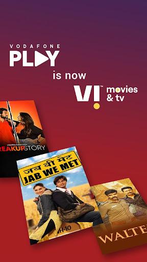 Vi Movies and TV - Live TV, Originals, TV Shows screenshots 2