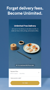 Postmates - Local Restaurant Delivery
