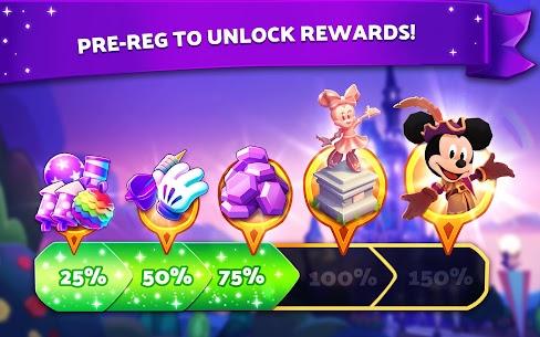 Disney Wonderful Worlds MOD APK (Unlimited Money) 6