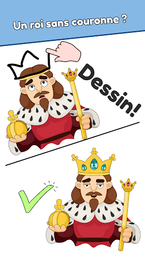Code Triche DOP: Draw One Part (Astuce) APK MOD screenshots 2