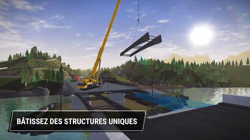 Code Triche Construction Simulator 3 Lite (Astuce) APK MOD screenshots 3