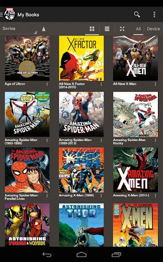 Marvel Comics  Screenshots 15