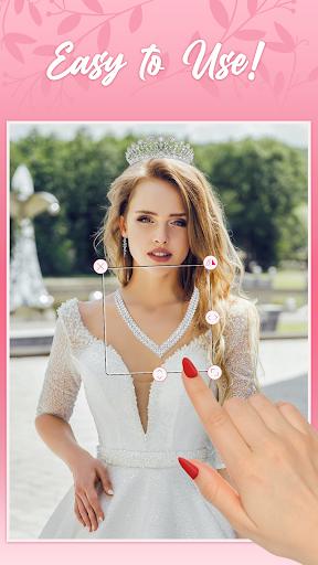 Wedding Hairstyles 2020 2.3.8 Screenshots 12
