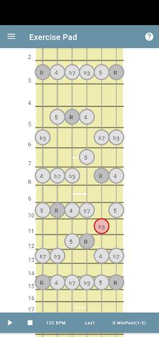 guitarSoloist - guitar solo designerのおすすめ画像3