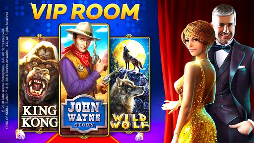 Casino Jackpot Slots - Infinity Slotsu2122 777 Game  screenshots 8
