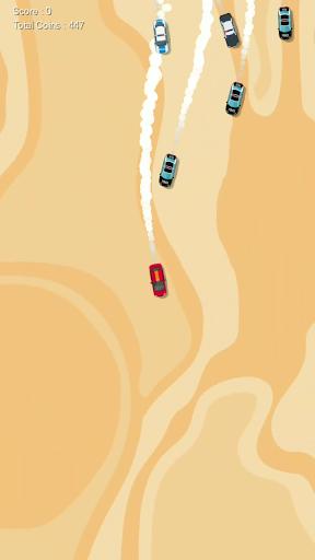 Télécharger Cop Chop - Police Car Chase Game apk mod screenshots 5