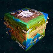 CraftBlock HD: Building 3D Crafting Game