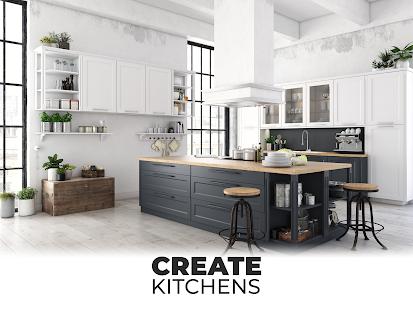 My Home Makeover - Design Your Dream House Games Mod Apk