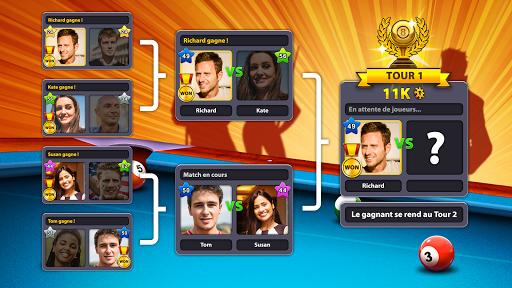 Code Triche 8 Ball Pool (Astuce) APK MOD screenshots 3