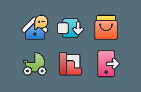 XIM Icon Pack v5.1 [Patched] 4