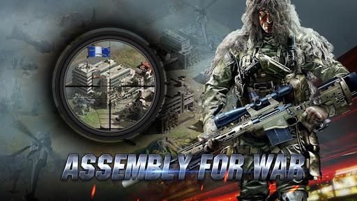 Warfare Strike:Global War  Screenshots 9