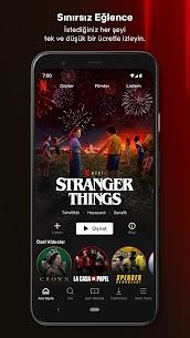Netflix MOD APK 1