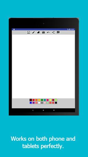 Paint Free - Drawing Fun modavailable screenshots 8