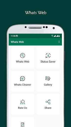 Whats Web 6.2 Screenshots 1
