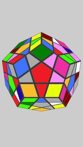 VISTALGYu00ae Cubes  screenshots 7