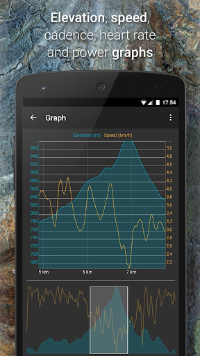 GPX Viewer - Tracks, Routes & Waypoints 1.37.1 Screenshots 23