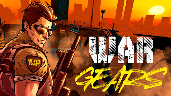 War Gears screenshots 1