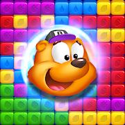 bears Fruit Cube toys blast