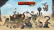 Wasteland Lordsのおすすめ画像1