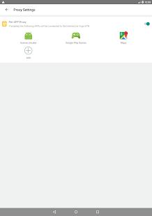 Yoga VPN - Free Unlimited & Secure Proxy & Unblock 5.3.235 Screenshots 10