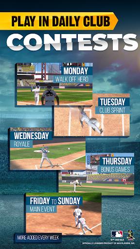 MLB Tap Sports Baseball 2020 2.0.3 screenshots 20