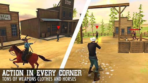 Guns and Spurs 2 screenshots 7