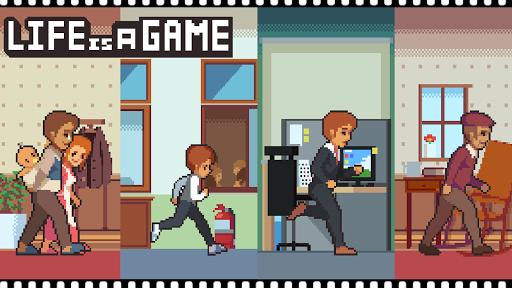 Life is a Game : Women's Life 2.4.13 screenshots 3
