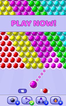 Bubble Pop - Bubble Shooterのおすすめ画像2