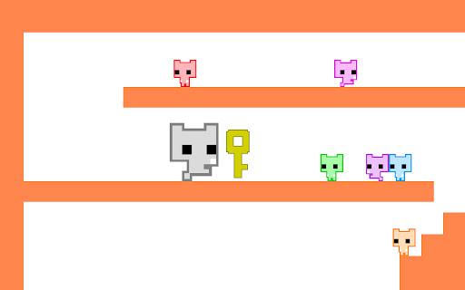 Pico Park: Mobile Game 1.0 screenshots 20