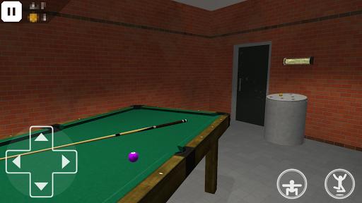 room escape - gold coins - screenshot 2