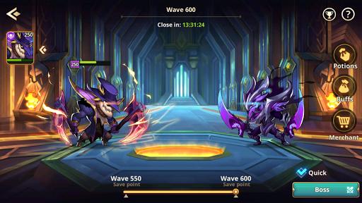 Summoners Era - Arena of Heroes  screenshots 7