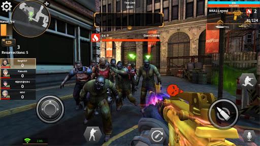 Fatal Raid  screenshots 4
