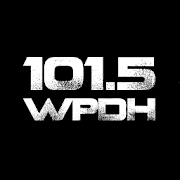 101.5 WPDH - The Home of Rock and Roll