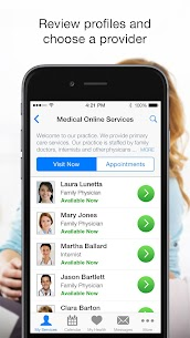 MedStar eVisit  See For Pc | How To Install – Free Download Apk For Windows 2